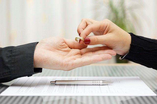 Read more about the article Diferença entre separação e divórcio